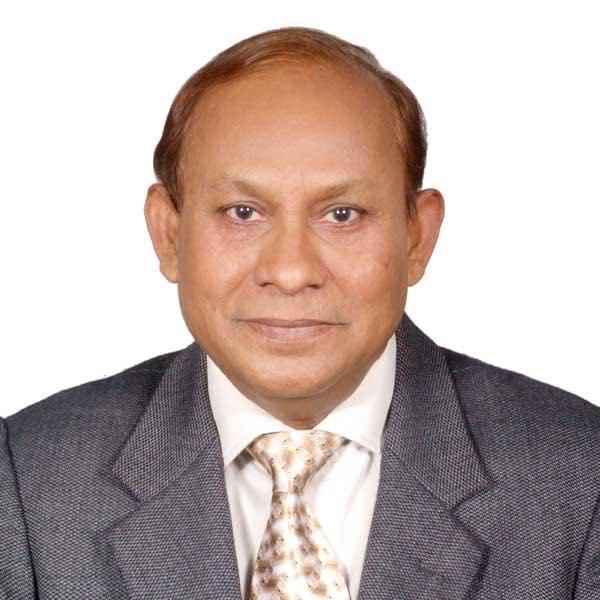 Prof. Dr. Md. Golam Rabbani